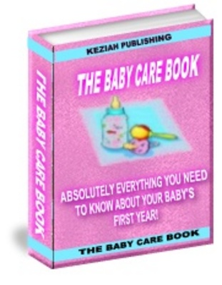 Pay for Baby Care Book With MRR