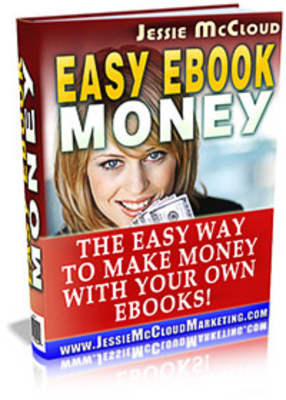 Pay for Easy Ebook Money Reseller With PLR