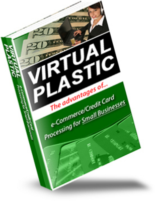 Pay for Virtual Plastic With PLR