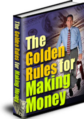 Pay for Golden Rules For Making Money With PLR