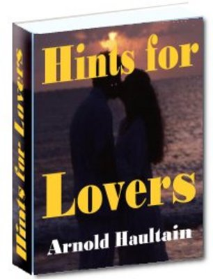 Pay for Hints For Lovers With PLR