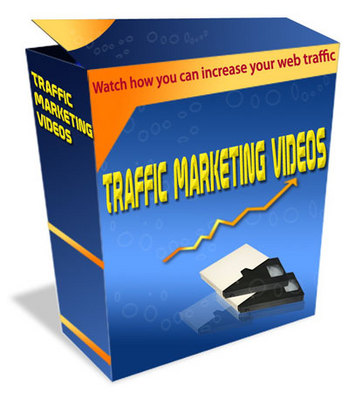 Pay for Traffic Marketing Videos FullPack With PLR