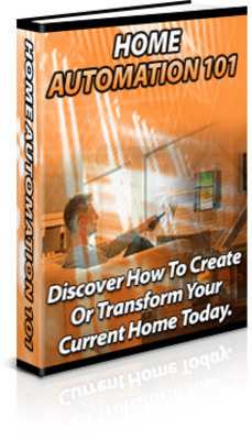 Pay for Home Automation With PLR
