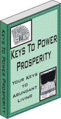 Pay for Keys To Power Prosperity With MRR