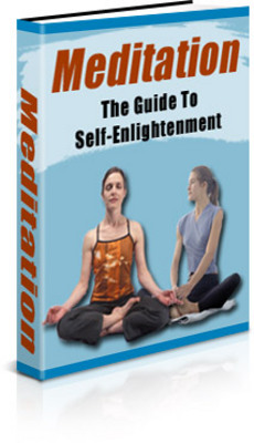 Pay for Meditation Guides With PLR