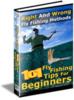 Thumbnail Bumper PLR Pack of Fishing Information- Books & Articles