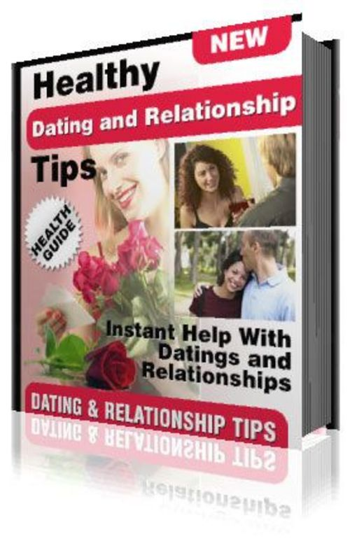 Pay for 4 PLR Ebooks and Articles on Dating & Relationships