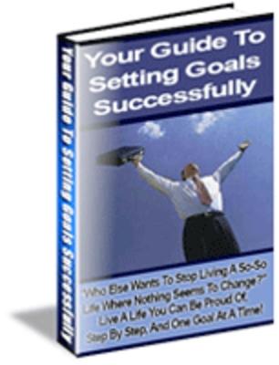 Pay for Bumper Pack  of Goal Setting/ Self Improvement PLR