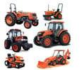 Thumbnail Kubota B5100D-P Tractor Illustrated Master Parts Manual