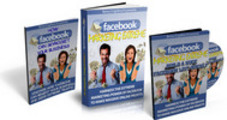 Thumbnail Facebook Marketing Extreme eBook with MRR