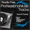 Thumbnail Royalty Free Music Tracks - With PLR Resell Rights