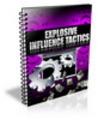 Thumbnail Explosive influence tactics