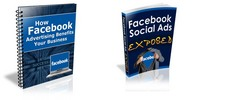 Thumbnail Facebook Ads Exposed and Advertising Generator