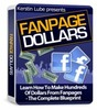 Thumbnail Fanpage Dollars 141 MB Private Label Rights