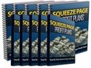 Thumbnail Squeeze Page Profit Plans