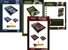 Thumbnail 5 Minisite Internet Packages.