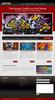 Thumbnail Graffiare WP Theme