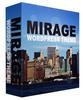 Thumbnail Mirage WordPress Theme