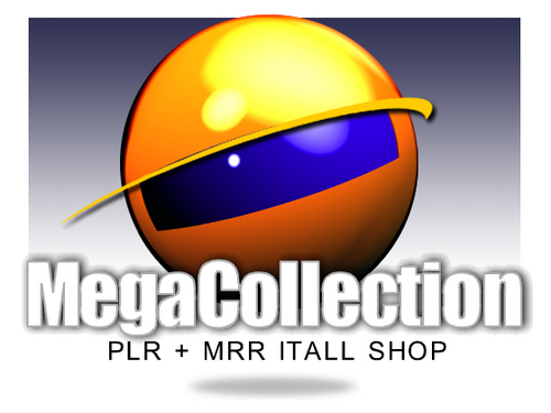 Pay for The Ultimate Collection Products PLR,MRR