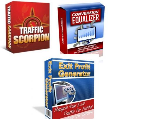 Pay for Best Traffic Solution Bundle Package