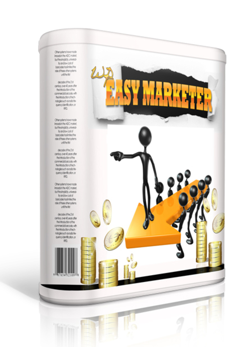 Pay for Wp Easy Marketer