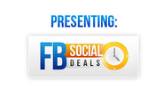 Thumbnail FB Social Deals App - Leads & Sales like Groupon & Online Marketer