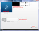 Thumbnail Facebook Mp3 Payer with XML Generator