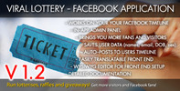 Thumbnail Viral Lottery - Facebook App V1.2