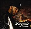 Thumbnail Wajeed: Detroit Drums