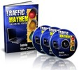 Thumbnail Traffic Mayhem Audio Kurs Masterreseller Lizenz