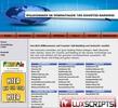 Thumbnail Webkatalog Script mit Ranking Counter & Newsletter System