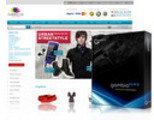 Thumbnail Gambio GX 2 Webshop Software
