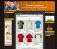 Thumbnail T-Shirt Shop Software inkl. Newsletter Modul