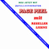 Thumbnail Page Peel Software inkl. Zufallsgenerator + R4E Lizenz