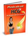 Thumbnail Pfunde ADE mit der HCG Diät inkl. Verkaufsseite + R4R Rechte