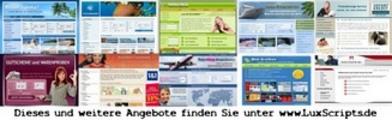 Thumbnail 10 PHP Webprojekt Scripte mit R4E Reseller Lizenz