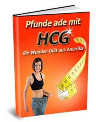 Pay for Pfunde ADE mit der HCG Diät inkl. Verkaufsseite + R4R Rechte