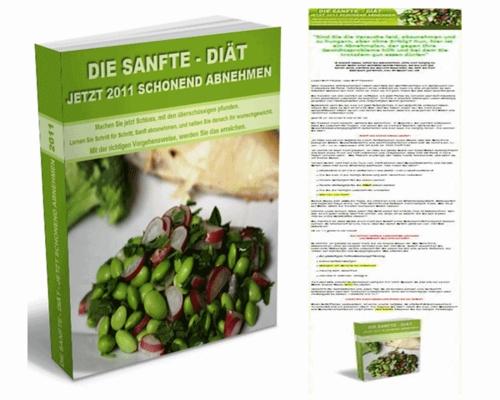 Pay for Die sanfte Diät - komplettes Webprojekt mit R4R Rechten