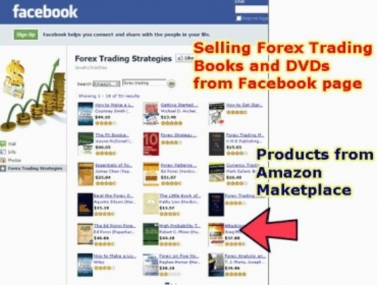 Pay for Facebook Shop Builder MRR - eBay & Amazon Affiliate Shop