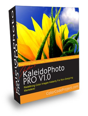 Pay for Kaleido Photo Pro V1.0 + Master Resale Rights