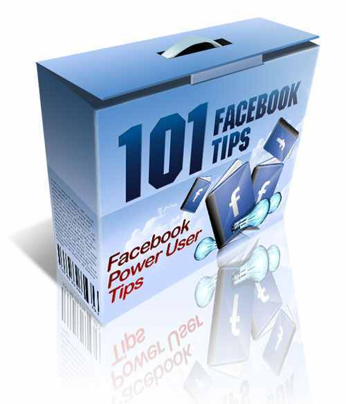 Pay for 101 Facebook Tips Video Series + MRR