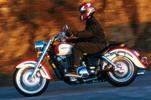 Thumbnail Honda VT1100C3 Shadow Aero Motorclycle Workshop Service Repair Manual 1998-2002