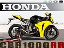 Thumbnail HONDA 2008 CBR1000RR MOTORCYCLE WORKSHOP REPAIR & SERVICE MANUAL #❶ QUALITY!