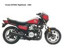 Thumbnail HONDA 1982-2003 CB750SC (NIGHTHAWK 750) MOTORCYCLE WORKSHOP REPAIR & SERVICE MANUAL #❶ QUALITY!