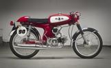 Thumbnail 1964-1979 Honda 90 Series Motorcycle Workshop Repair Service Manual BEST DOWNLOAD