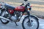 Thumbnail 1969-1988 HONDA 100-125 (CB100, CL100, SL100, CB125S, CD125S, SL125, TL125) MOTORCYCLE WORKSHOP REPAIR & SERVICE MANUAL #❶ QUALITY!