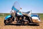 Thumbnail 1959-1969 Harley Davidson Electra Glide, Duo-Glide Motorcycle Workshop Repair Service Manual BEST DOWNLOAD