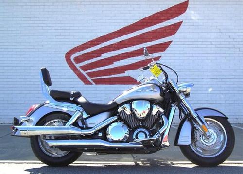 honda vtx1800r motorcycle 2002 2003 workshop repair. Black Bedroom Furniture Sets. Home Design Ideas
