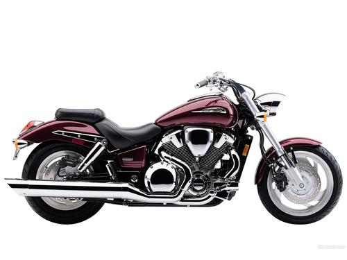 2002 2004 honda vtx1800c motorcycle workshop repair. Black Bedroom Furniture Sets. Home Design Ideas