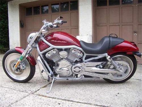 Free HARLEY DAVIDSON 2003 VRSCA MOTORCYCLE WORKSHOP REPAIR & SERVICE MANUAL #❶ QUALITY! Download thumbnail